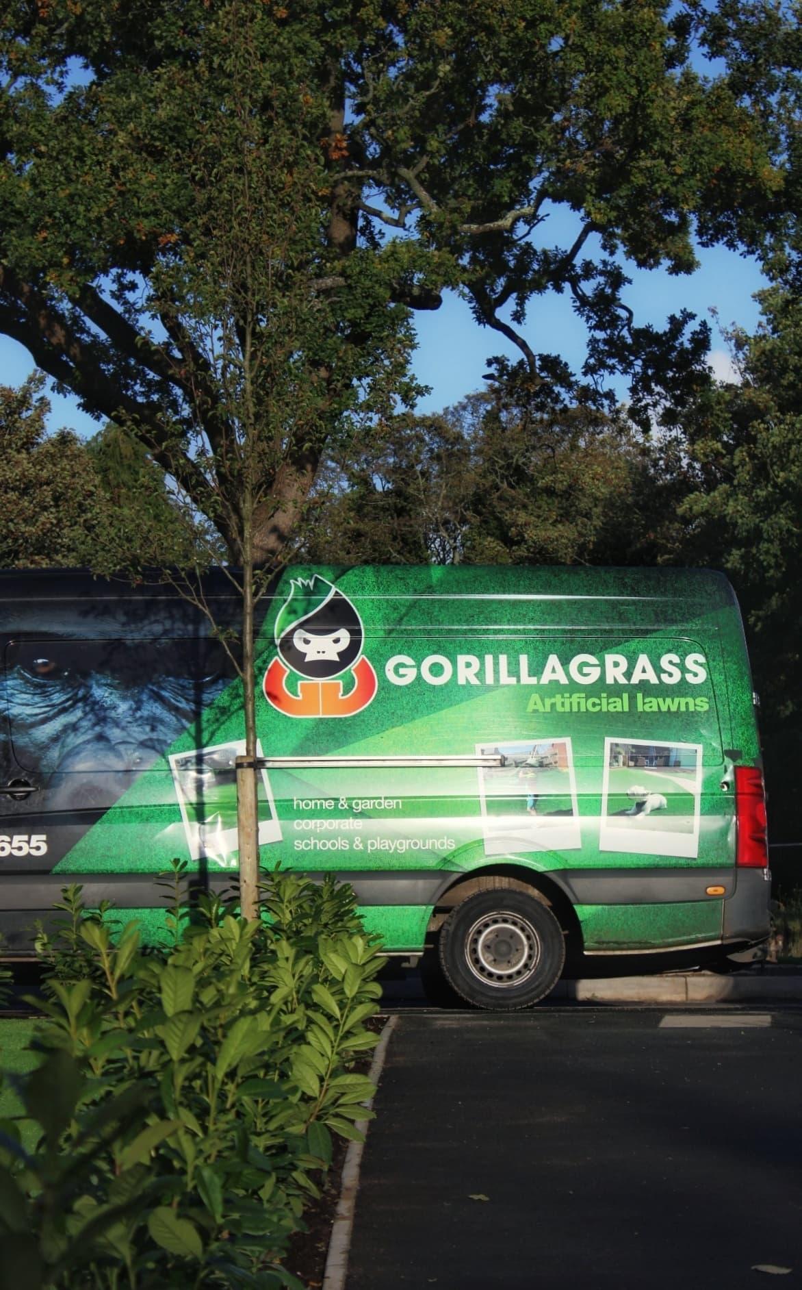 South Artificial Grass