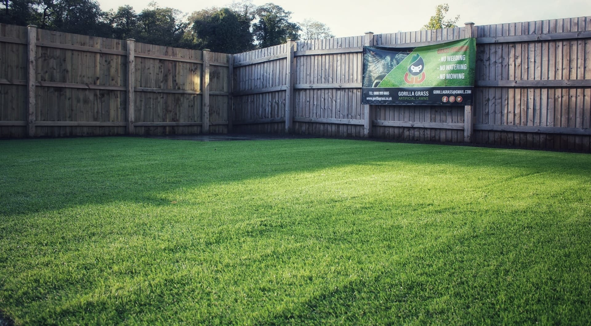 South Wales Artificial Lawns