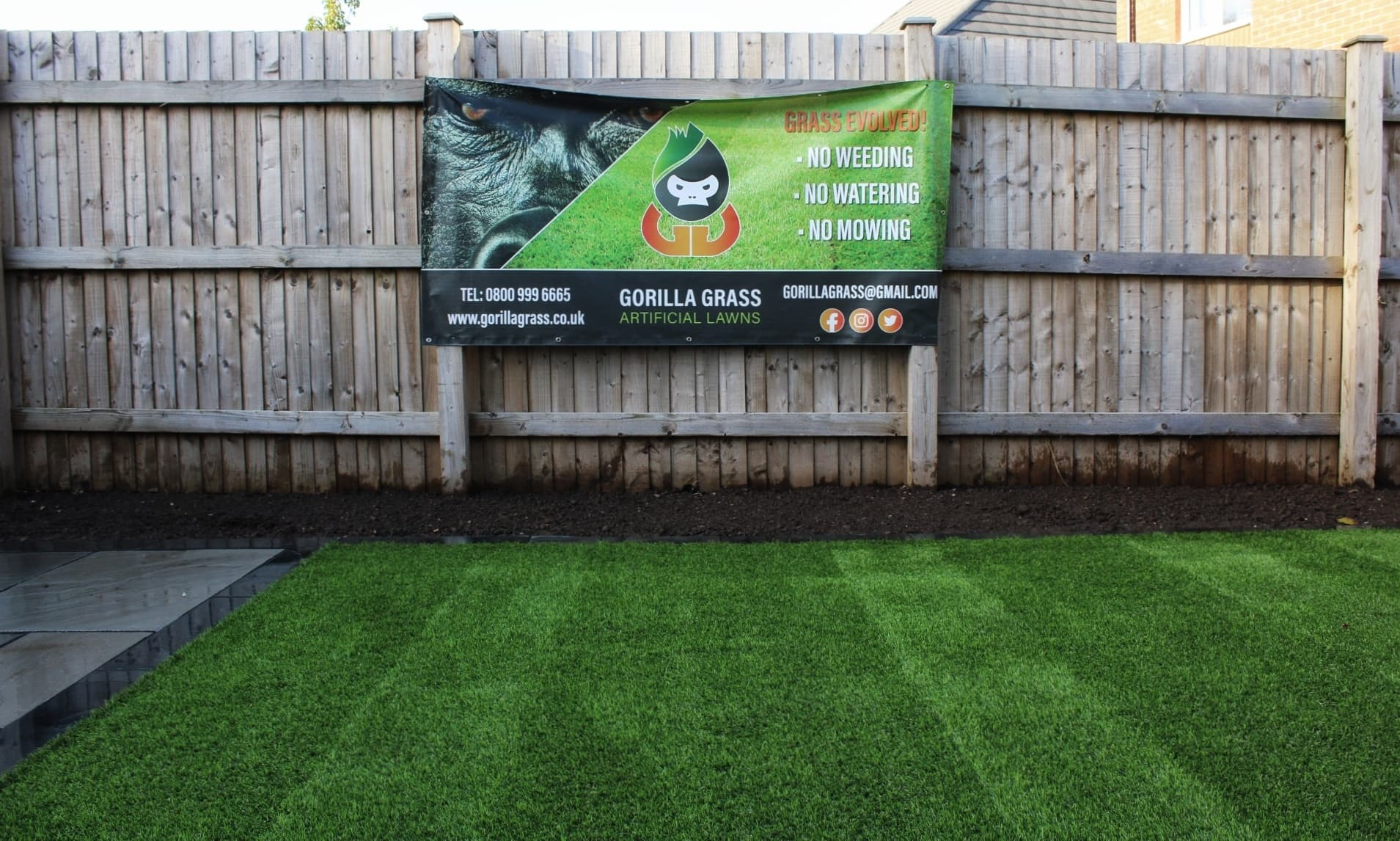 Artificial Grass South Wales